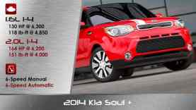 2014 Kia Soul Review and Road Test (Quick Spin)