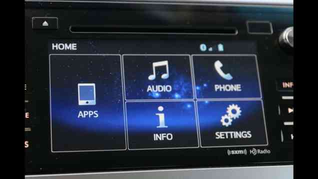 2015 Subaru StarLink Infotainment System Review