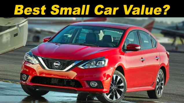 2016 Nissan Sentra First Drive Review