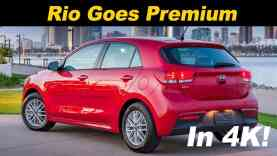2018 Kia Rio First Drive Review