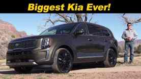 2019 Kia Telluride Review