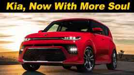 2020 Kia Soul First Look