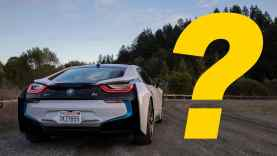 What is the BMW i8 and why should I care?