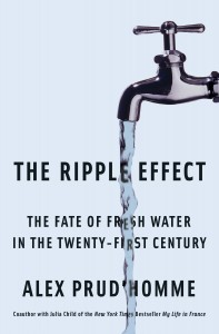 The Ripple Effect book cover