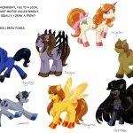 090---Pony-Party