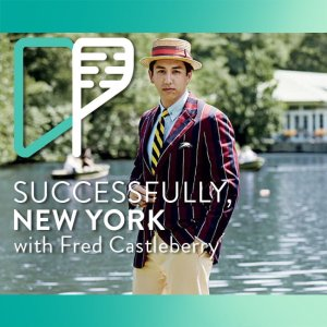 Fred Castleberry on Successfully NY withAlex Shalman