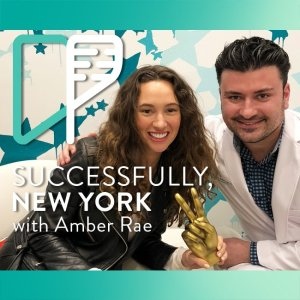 Amber Rae on Successfully NY with Alex Shalman