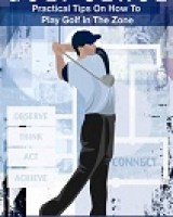 Golf Sense by Roy Palmer
