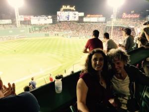 Alex Tech baseball fans...