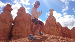 21 - Pinnacoli @Bryce Canyon