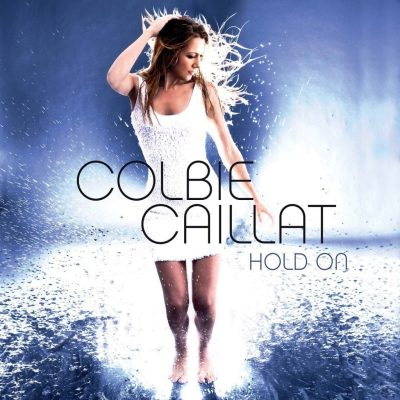 Colbie Caillat - Hold On Cover