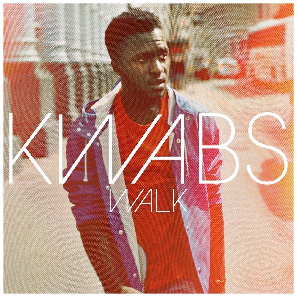 Kwabs – Walk