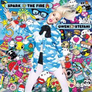 Gwen Stefani – Spark The Fire