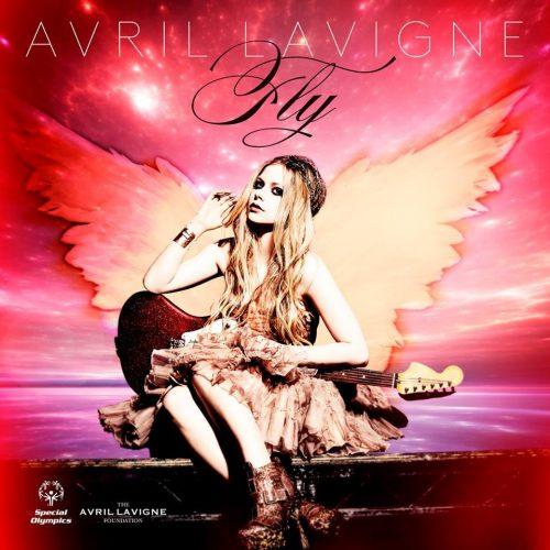 Avril Lavigne - Fly