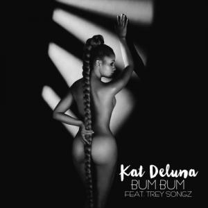 Kat DeLuna – Bum Bum ft. Trey Songz
