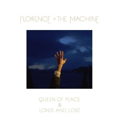 Florence + The Machine – Queen Of Peace & Long And Lost 4