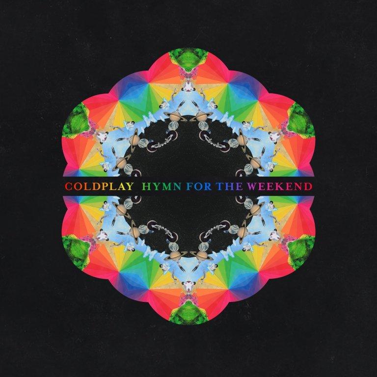 Coldplay - Hymn For The Weekend ft. Beyoncé