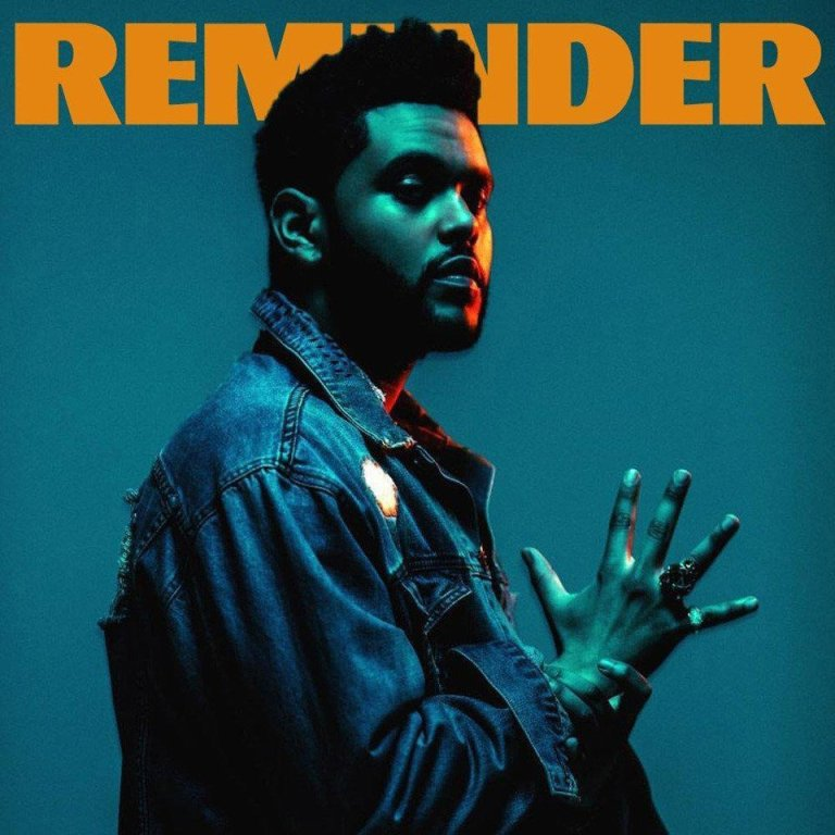 The Weeknd - Reminder