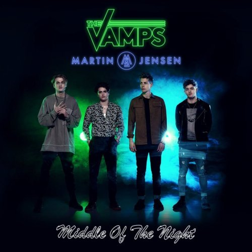 The Vamps & Martin Jensen - Middle Of The Night