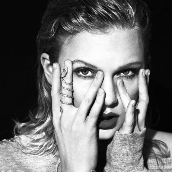 Taylor Swift - Look What You Made Me Do (Artwork)