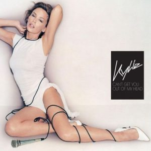Kylie Minogue – Can't Get Blue Monday Out Of My Head