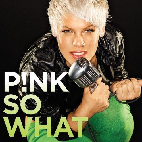 P!nk - So What