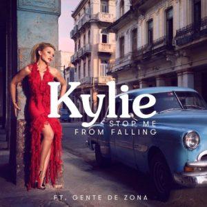 Kylie Minogue – Stop Me From Falling ft. Gente De Zona