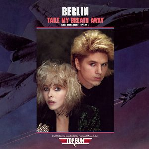Berlin – Take My Breath Away