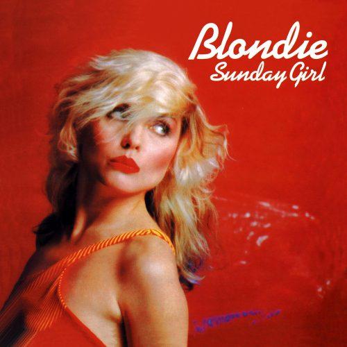 Blondie - Sunday Girl
