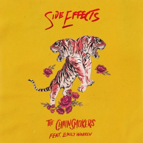 The Chainsmokers - Side Effects ft. Emily Warren