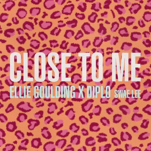 Ellie Goulding & Diplo - Close To Me ft. Swae Lee
