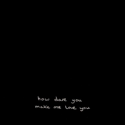 Kyan - How Dare You Make Me Love You