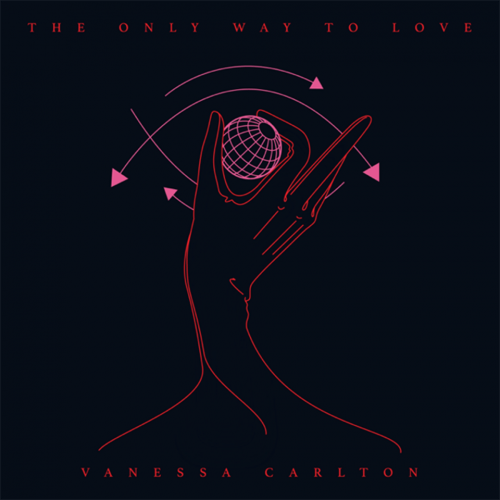 Vanessa Carlton - The Only Way To Love