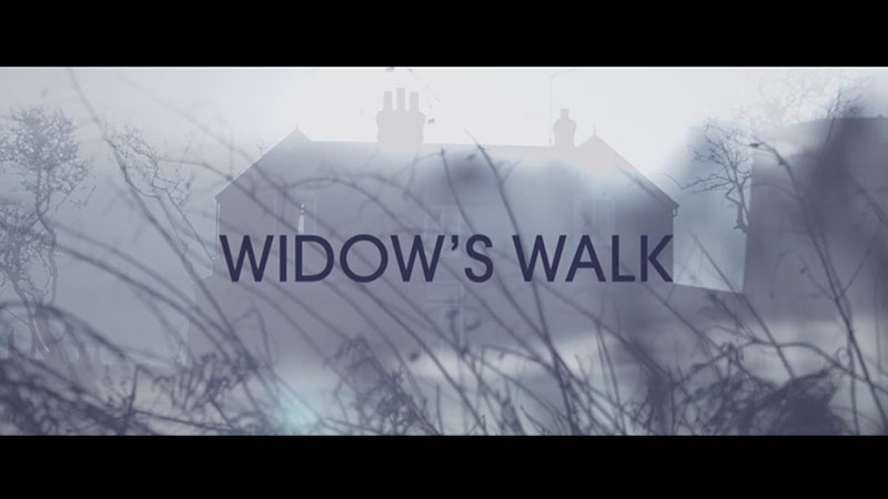 Widows Walk