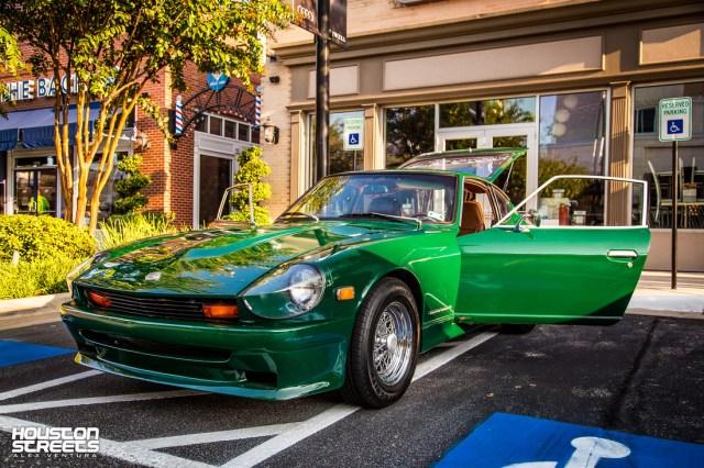 Advent Works: TWCC Cars & Coffee for a Cause September &emdash;