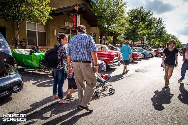 Advent Works: TWCC Cars & Coffee for a Cause July &emdash;