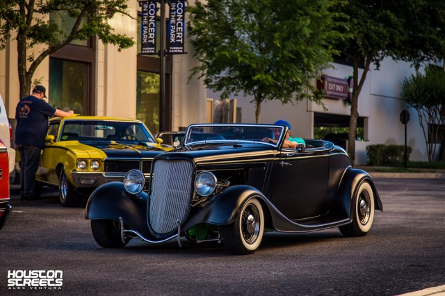 Advent Works: TWCC Cars and Coffee for a Cause May &emdash;