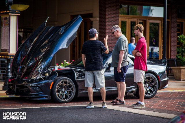 Advent Works: TWCC Cars and Coffee for a Cause August 2017 &emdash;
