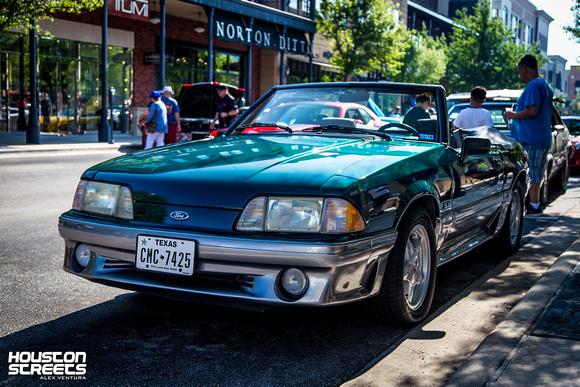Advent Works: TWCC Cars & Coffee for a Cause June &emdash;