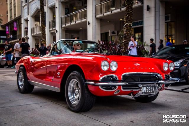Advent Works: The Car Culture August 2017 &emdash;