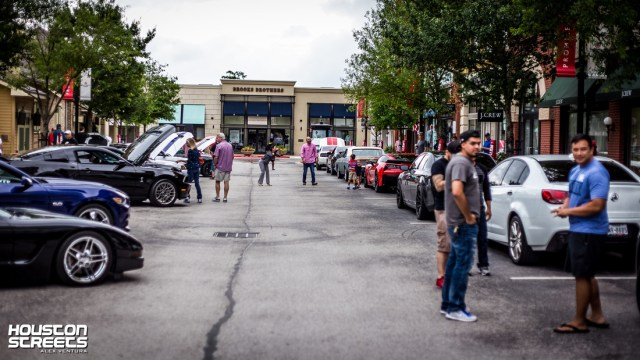 Advent Works: TWCC Cars & Coffee for a Cause June &emdash;