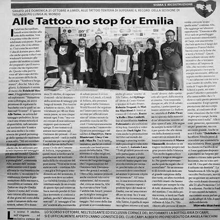 alle-tattoo-charity-guinness-world-record-terremoto-emilia
