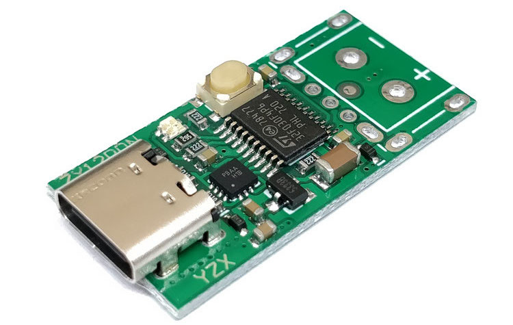 ZY12PDN board image