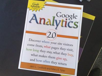 Herramientas y Extensiones de Google Analytics