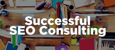 Successful SEO Consulting