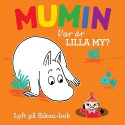 Mumin - Var är lilla My