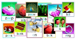 Veilig leren lezen woorden