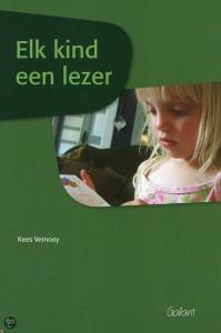 Vernooy Elk kind een lezer