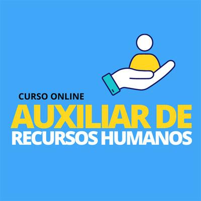 Curso de Auxiliar de Recurso Humanos