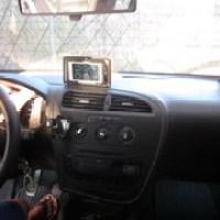 Car tablet case